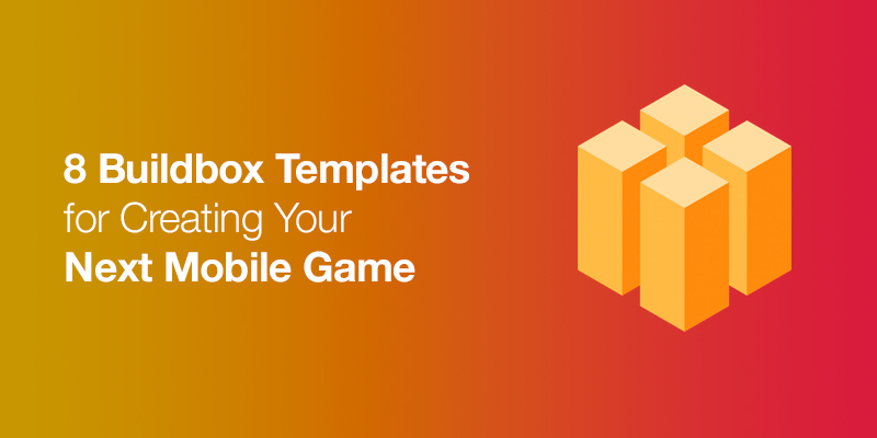 8 Buildbox Templates for Creating Your Next Mobile Game | Codester