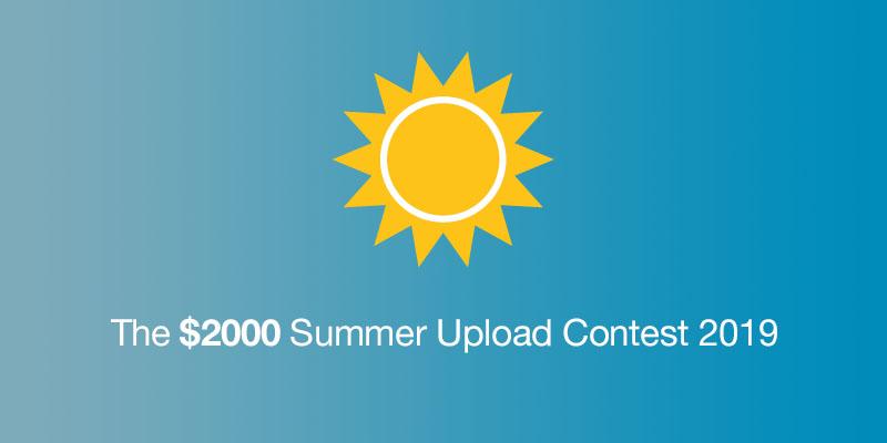 The $2000 Summer Upload Contest 2019 - Codester Blog | Codester