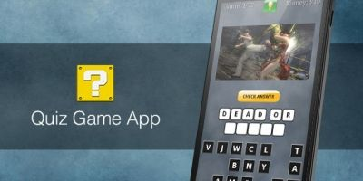 Quiz Game - Android App Source Code