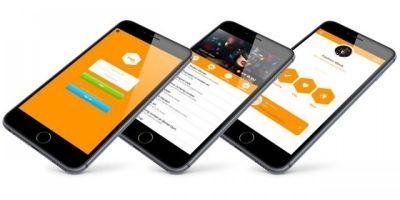 Events App iOS - Full Source Code