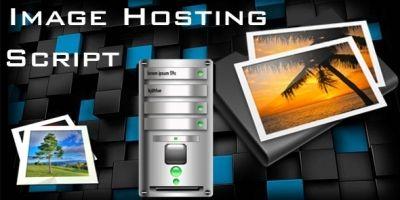 MC Image Hosting PHP Script