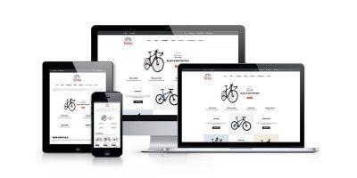 Ap Bike PrestaShop Theme