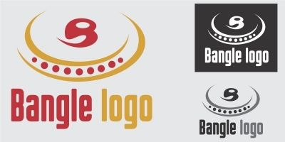 Bangle - Logo Template