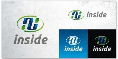 Inside - Logo Template
