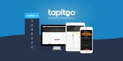Tapitoo - Restaurant Delivery Order Platform