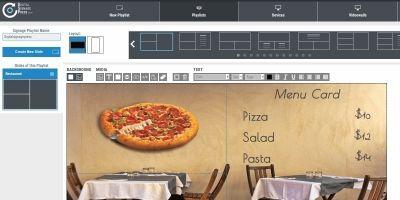 Digital Signage - WordPress Plugin