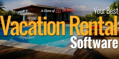 Vacation Rental Script Airbnb Clone