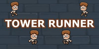 Tower Runner - Full Android Studio Project
