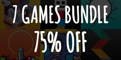 Mobile Games Bundle Sale 2
