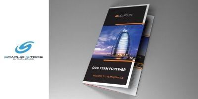 Indesign Brochure Corporate Vol 2