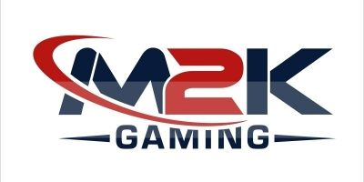 M2K Logo Template