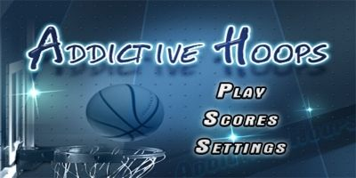 Basketball Hoops - Android Atudio
