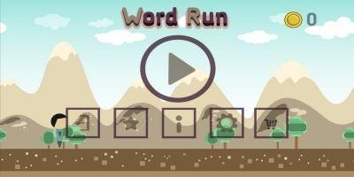 Word Run Hero - Unity Source Code