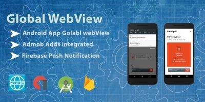 Global WebView - Android Source Code