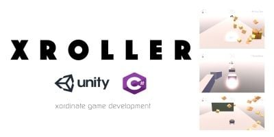 xRoller - Unity Complete Project
