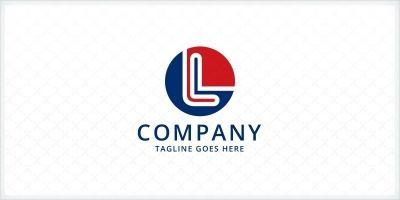 Letter L Logo