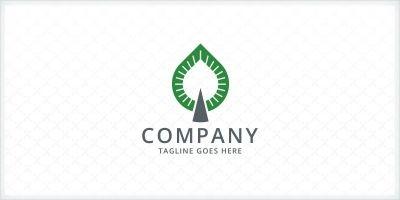 Bright Tree Logo