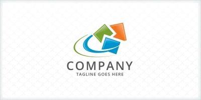 Moving Data Logo
