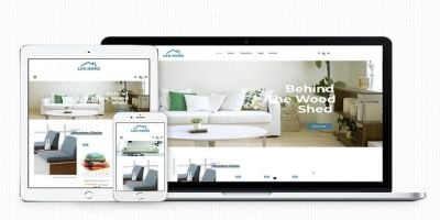 Leo Home PrestaShop Theme
