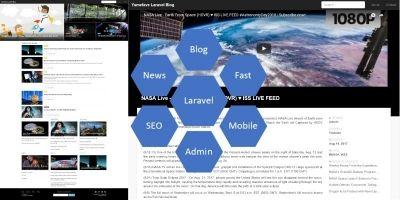 Yumefave - Laravel News And Blog