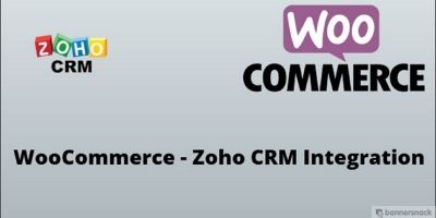 WooCommerce - Zoho CRM Integration