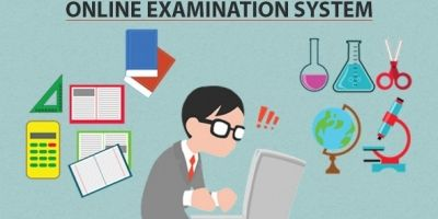 Online Examination System In Codeigniter
