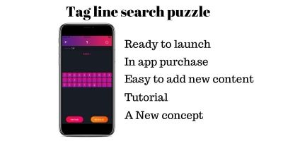 TAGuess Word Search iOS Source Code