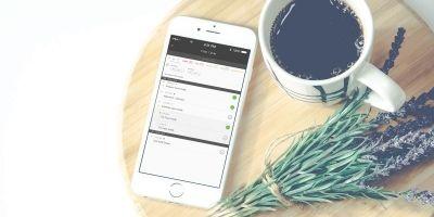 KBRichTableIOS - iOS Table View