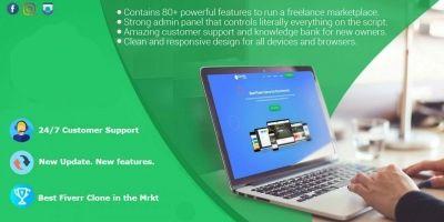 GigToDo - Freelance Service Marketplace