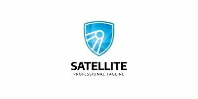Satellite Logo