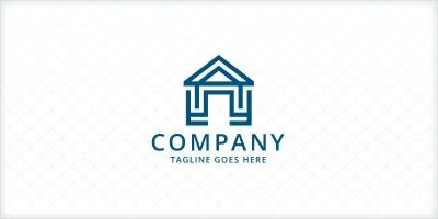 Gazebo - Home Logo