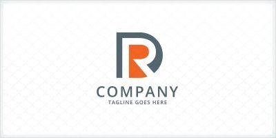 Letters RD DR Logo