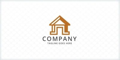 Home Remodeling and Renovation Logo