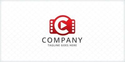 Letter C Movie Logo