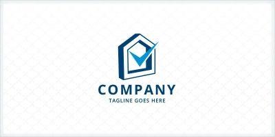 Home Inspection Logo