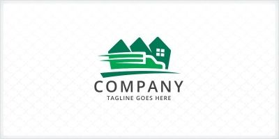 Home Moving Logo