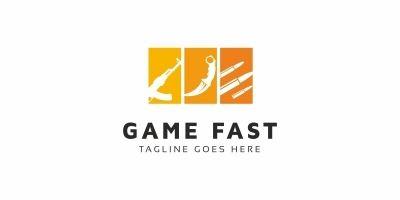 Game Fast Logo