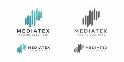 Mediatex Logo