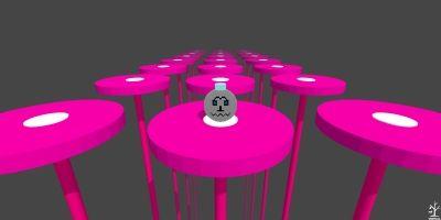 Splashy Bouncing - Unity Template