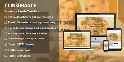 LT Insurance - Premium Private Joomla Insurance