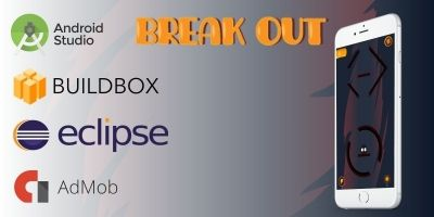 Break Out - Buildbox Project
