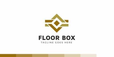 Floor Box Logo