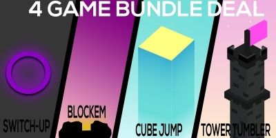 4 Game Bundle