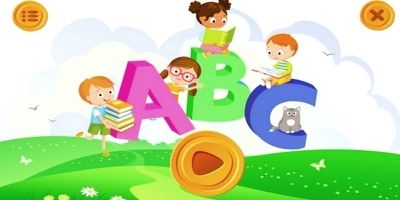 ABC learning - Unity Source Code