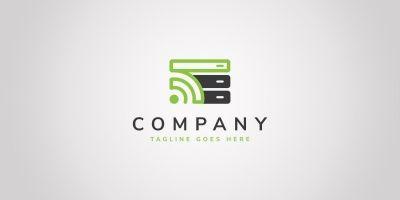 Wifi Server Logo