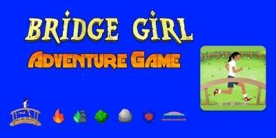 Bridge Girl Android App Game