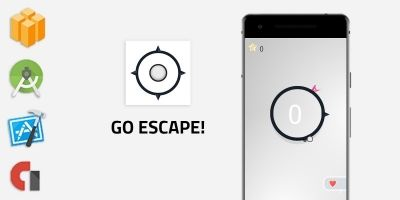 Ball Escape - Buildbox Template