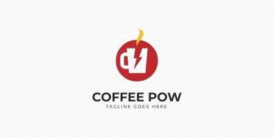 Coffee Power Logo