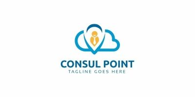 Consultant Point Logo