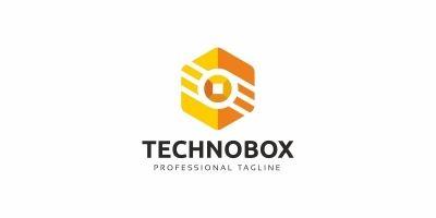Techno Box Logo